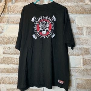 Authentic WWE 3X T-shirt